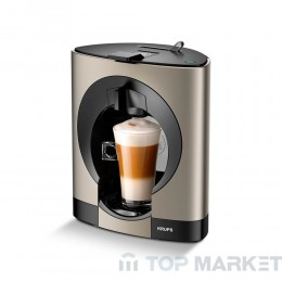 Кафемашина KRUPS Dolce Gusto OBLO KP110T31