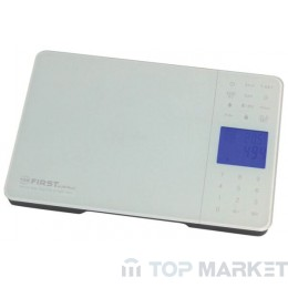 Кухненска везна First FA-6407-1