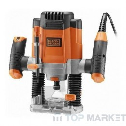 Фреза BLACK&DECKER KW1200E