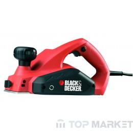 Електрическо ренде BLACK&DECKER KW712