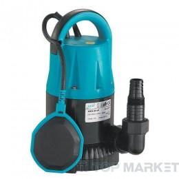 Помпа дренажна за чиста вода LEO XKS-251P