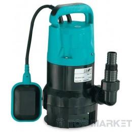 Помпа дренажна за замърсена вода LEO XKS-751PW   13500 л/ч
