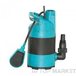 Дренажна помпа за чиста вода LEO LKS-750P  14000л/ч