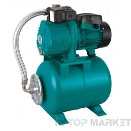 Хидрофорна помпа дълбочинна с ежектор LEO АJDm 75/4H