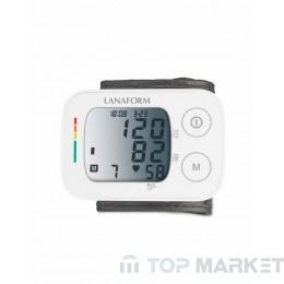 Апарат за кръвно налягане LANAFORM WBPM-100 LA090205