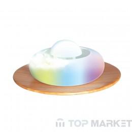 Лампа за арома и светотерапия LANAFORM Aroma Essence