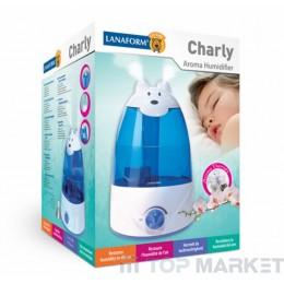Детски овлажнител LANAFORM CHARLY LA120108