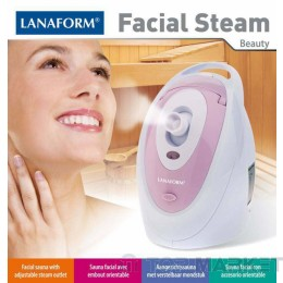 Сауна за лице LANAFORM FACIAL STEAM LA131204