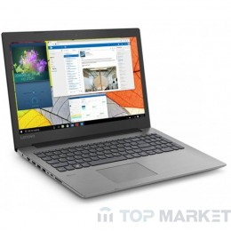 Лаптоп LENOVO 330-15IGM/81D1007LBM