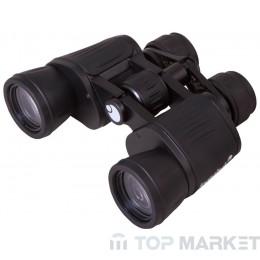 Бинокъл LEVENHUK ATOM 7-21х40 binoculars