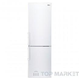 Хладилник-фризер  LG GBB539SWHWB