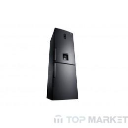 Хладилник-фризер LG GBF-59WBDZB