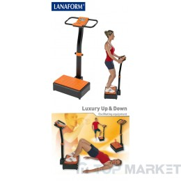 Осцилираща платформа LANAFORM LUXURY UP AND DOWN LA100106