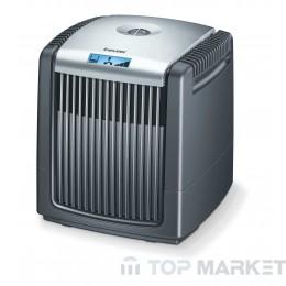 Уред за пречистване и овлажняване на въздуха BEURER LW220BLACK
