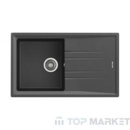 Мивка TEKA STONE 50 B-TG за шкаф 50см