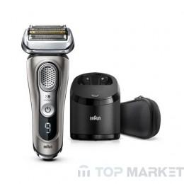 Машинка за бръснене BRAUN 9365 CC Nomet