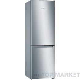 Хладилник-фризер BOSCH KGN36NL30