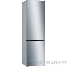 Хладилник-фризер BOSCH KGE39AICA