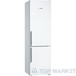 Хладилник-фризер BOSCH KGN39VWEP