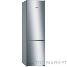 Хладилник-фризер BOSCH KGN392IDA