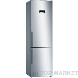 Хладилник-фризер BOSCH KGN393IEP