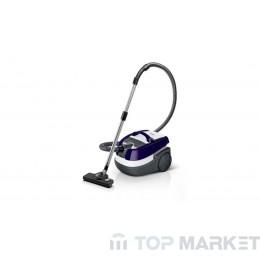 Прахосмукачка BOSCH BWD41740 за сухо и мокро почистване