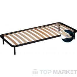 Метално легло Бета