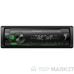 Авто радио PIONEER MVH-S120UBG