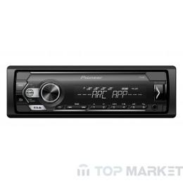 Авто радио PIONEER MVH-S120UBW