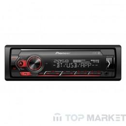 Авто радио PIONEER MVH-S420BT