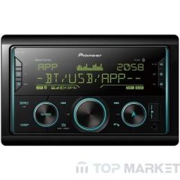 Авто радио PIONEER MVH-S620BT