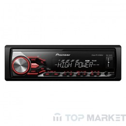 Авто радио PIONEER MVH-280FD