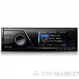 Авто радио PIONEER MVH-8300BT
