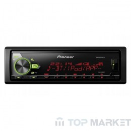 Авто радио PIONEER MVHX-580BT