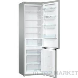 Хладилник фризер GORENJE NRK621PS4