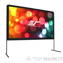 Екран Elite Screen OMS180H1 Yard Master Outdoor,180