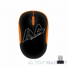 Мишка A4TECH G3 - 300N безжична