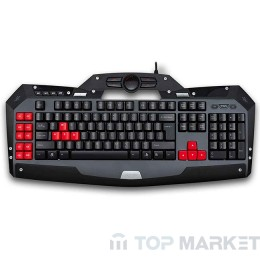 Клавиатура  DELUX T 15U