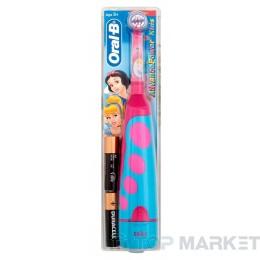 Четка за зъби BRAUN OralB D2010K