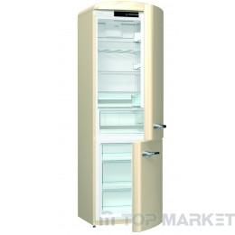 Хладилник фризер gorenje ORK192C