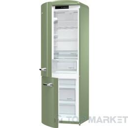 Хладилник фризер GORENJE ORK192OL-L