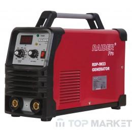 Електрожен инверторен RAIDER RDP-IW23