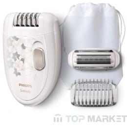 Епилатор PHILIPS HP 6423/00