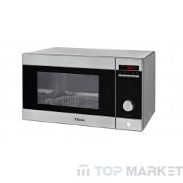 Микровълнова фурна TEKA MWE 230 G ИНОКС