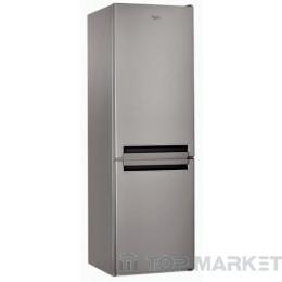Хладилник фризер WHIRLPOOL BLF 8122 OX