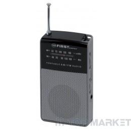 Преносимо радио First FA-2314-1-GR