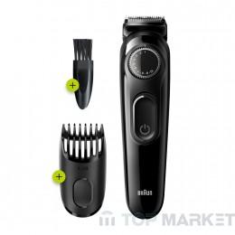 Тример за брада BRAUN BT3222