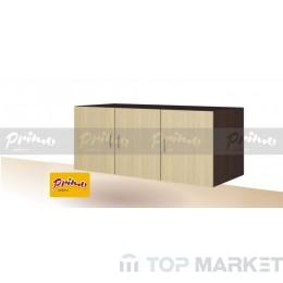 Надстройка за трикрилен гардероб Primo 3