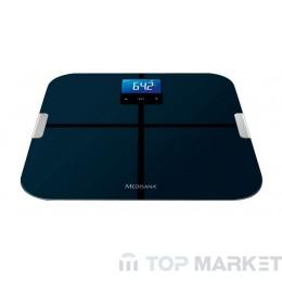 Кантар - анализатор с Bluetooth MEDISANA BS 440