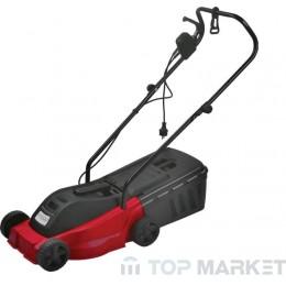 Косачка електрическа RAIDER RD-LM27 1200W 25L